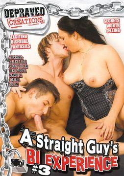 A Straight Guy's Bi Experience 3