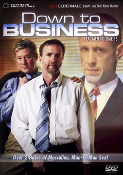Real Men 16: Down To Business