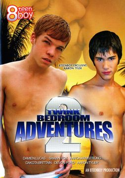 Twink Bedroom Adventures 2