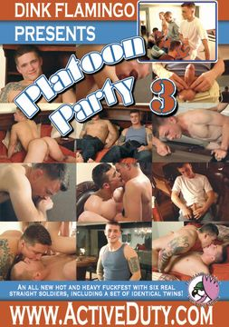 Platoon Party 3