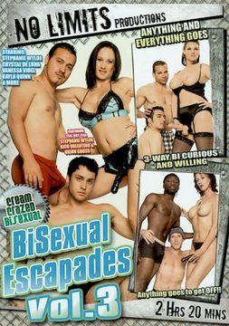 Bi Sexual Escapades 3