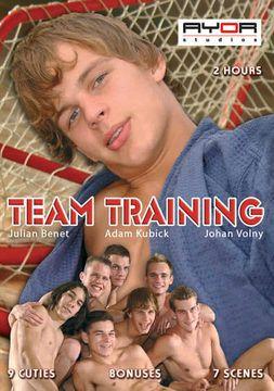 Team Training