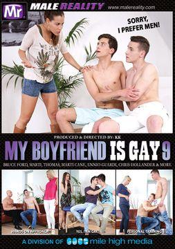 My Boyfriend Is Gay 9