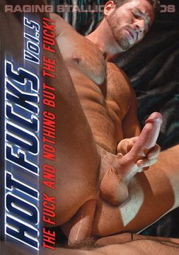 Hot Fucks 5