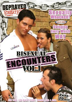 Bisexual Encounters
