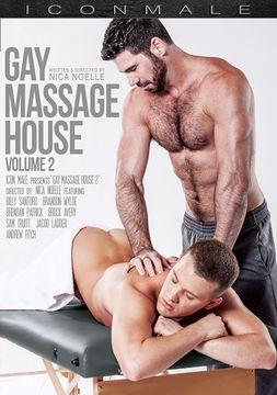 Gay Massage House 2