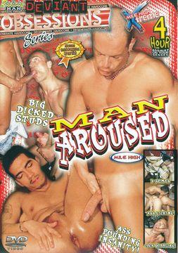 Man Aroused