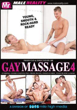 Gay Massage 4