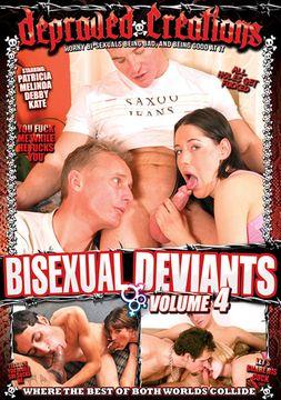 Bisexual Deviants 4