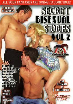 Secret Bisexual Stories 2