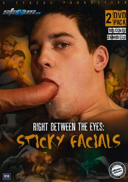 Right Between The Eyes: Sticky Facials Part 2