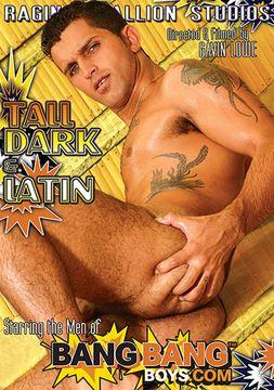Tall Dark And Latin