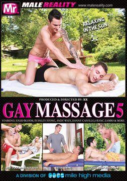 Gay Massage 5