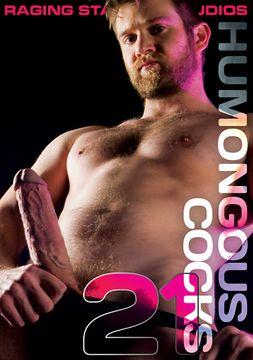 Humongous Cocks 21