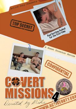 Covert Missions 4