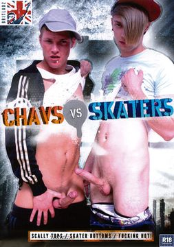 Chavs Vs Skaters