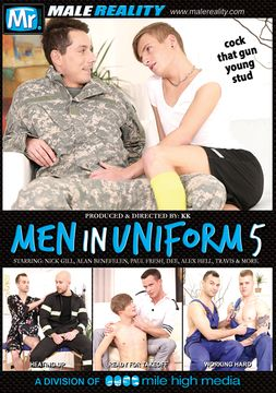 Men In Uniform 5