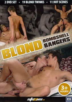 Blond Bombshell Bangers Part 2