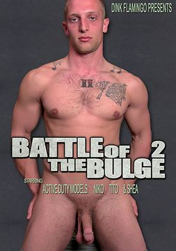 Battle Of The Bulge 2