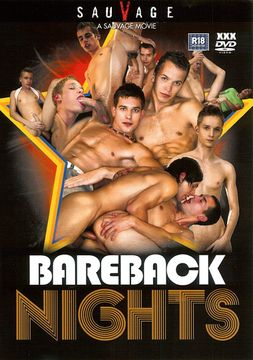 Bareback Nights