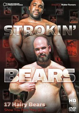 Strokin Bears