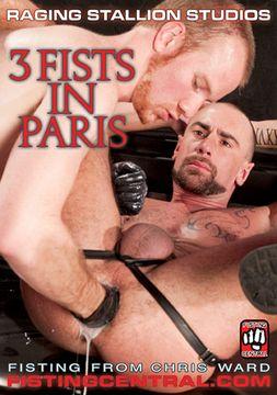 3 Fists In Paris