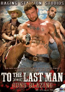 To The Last Man: Guns Blazin: Bonus Disc