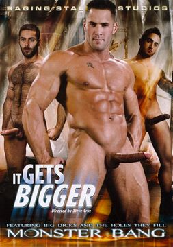 It Gets Bigger