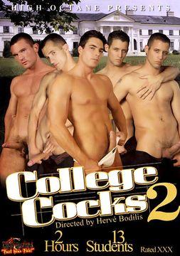 College Cocks 2
