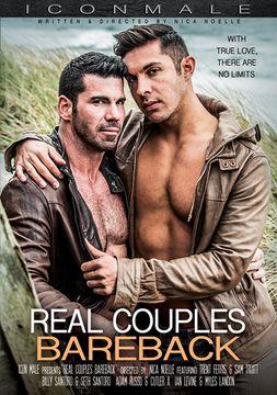 Real Couples Bareback