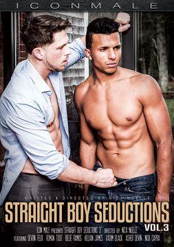 Straight Boy Seductions 3