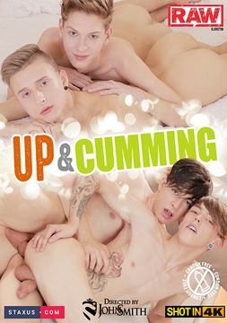 Up And Cumming