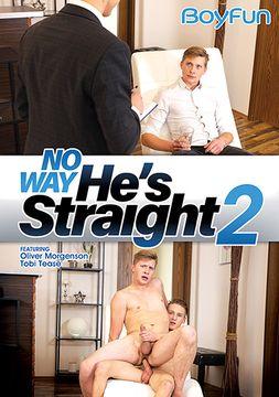 No Way He's Straight 2