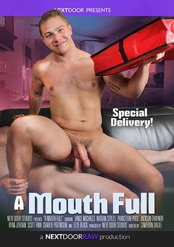 A Mouth Full