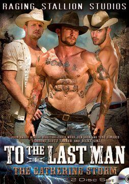 To The Last Man: The Gathering Storm: Bonus Disc