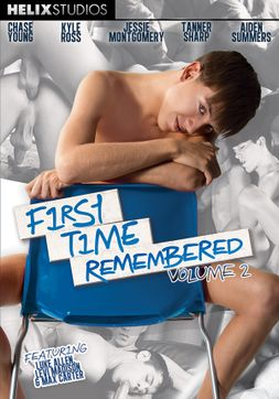 First Time Remembered Volume 2