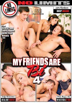 My Friends Are Bi 4