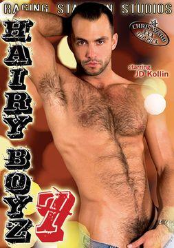Hairy Boyz 7