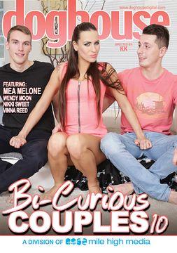 Bi Curious Couples 10