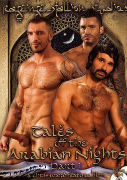 Tales Of The Arabian Nights Part 2
