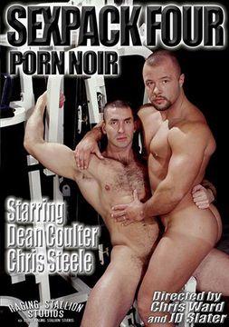 Sexpack 4:  Porn Noir