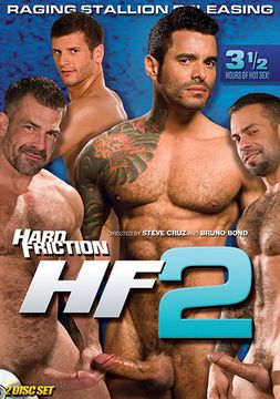 Hard Friction HF 2 Part 2